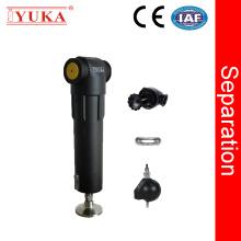 Сепаратор воды компрессора с высоким циклоном