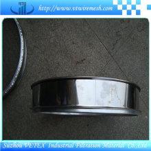 Tamiz de prueba estándar del acero inoxidable 316L
