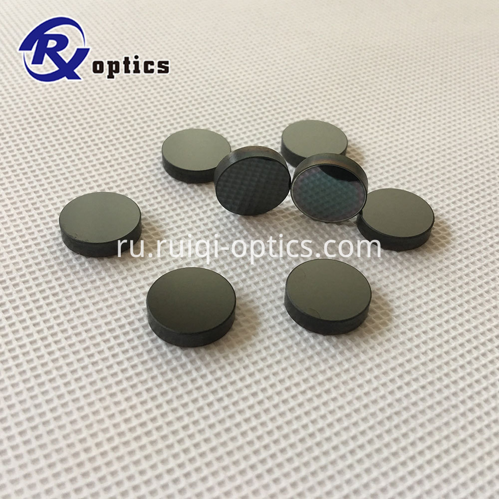 AR DLC Coating Germanium lens