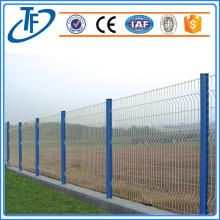 Twin Mesh Panel schermsystemen
