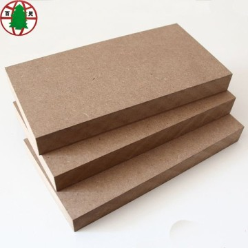E1 Standards Laminated Mdf Board