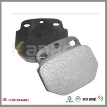 WVA 29688 Оптовая продажа Kapaco New Brand Высококачественная тормозная колодка для Iveco OE 1906118