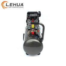 Especificações completas 8 bar máquina de bombeamento 50L compressor de ar portátil