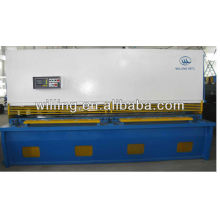 perfect hydraulic sheet metal bender produced in china