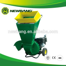 6.5 HP Wood Chipper Shredder