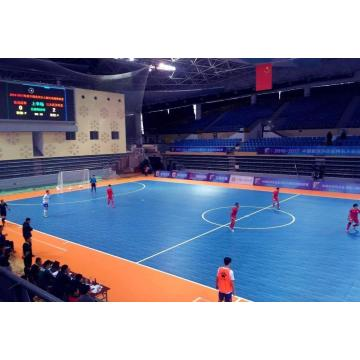 Hot-Sale Lapangan Lapangan Futsal Indoor