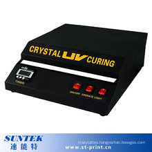 Multi-Function Imaging Free Polished Crystal Imaging Machine