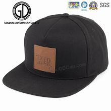 2016 grande nova moda plana bordado esportes chapéu snapback tampas