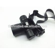 Stufenlose Dimmen Max 1000-Lumen Cree XPE High Power Cree LED Scheinwerfer