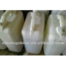 vinyl silicon oil for the production of silicone rubber compound foundation
