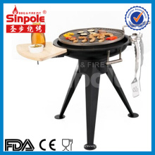 2016 Most Popular Fire Pit Grill with Ce Approved (SPBG1001)