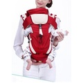Breathable Hip Seat Baby Carrier Младенец Малыш