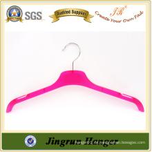Alibaba China Supply Neue Artikel Plastic Hanger für T-Shirt