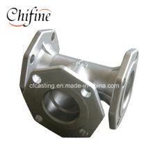 China Custom Precision Steel Valve Spare Parts