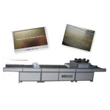 TM-Wuv-1000 Crease UV Tunnel Dryer