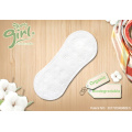 Panty liners filipina organik biododable