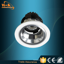 Commercial Space Lighting LED COB Wall Washer Light 7W
