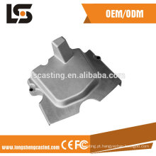 Carcaça de moldagem por alumínio de alta qualidade auto / carcaça do motor moldando peças