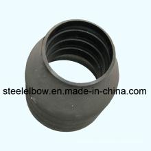 A234 Wpb carbone acier réducteur concentrique