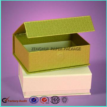 Luxusverpackungs-Schokoladen-Kasten
