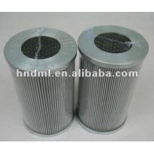 servo valve Washing machine filter cartridge C14633-001V , Roller mill hydraulic oil filter element