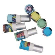 umweltfreundliche Lippenbalsamschläuche