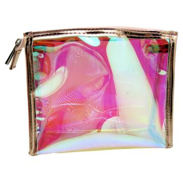 TRANSPARENT LASER MAKEUP BAG-0