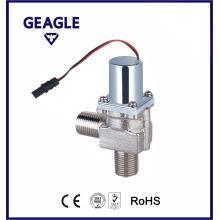 Mejor venta infrarrojo sensor flushometer válvula ZY-F05