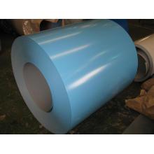 Dx52D PPGL Coated Steel Coil en vente