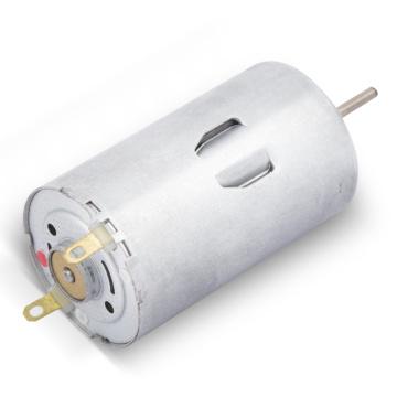 Motor DC eléctrico de alta calidad para automóvil o aspiradora