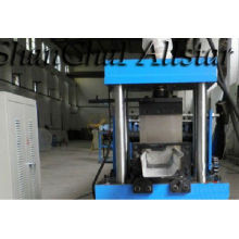 Gutters machines for sale Gutter roll forming machine