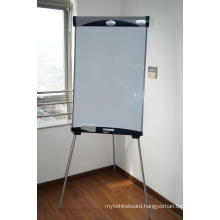 China Double-Face Magnetic Whiteboard with Stand
