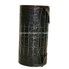 Silt Fence Woven Geotextile with Wire