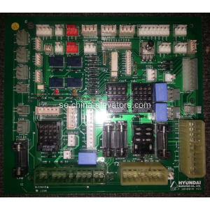 CCB-3 / CCB-7 Car Top Interface Board för Hyundai-hissar