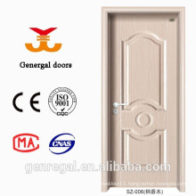 Sound Proof Luxury Interior Door With Frame