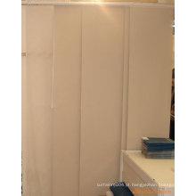 Cores de persianas verticais de 89 mm / 127 mm (SGD-V-4337)