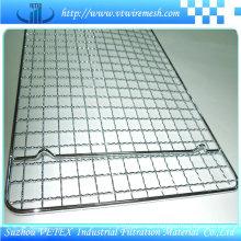 Acid-Resisting Metal Barbecue Wire Mesh