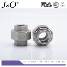 High Quality Stainless Steel Union 150lbs