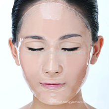 Beauty product hyaluronic collagen crystal face mask for skin care
