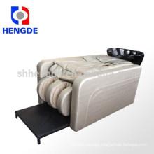 Salon&Home use shampoo massage bed