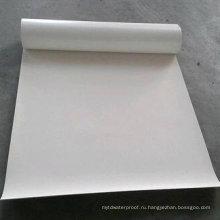 1.2 мм/1.5 мм ТПО водонепроницаемая мембрана для крыши/подвала/бассейн/пруд