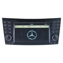 Car DVD Player for Mercedes-Benz E-Class W211/Cls W219/Clk W209 /G W463 with GPS Navigation (HL-8797GB)