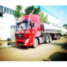 40T 6 * 4 Shacman tracteur / Shacman camion tracteur / Shacman prime mover / Camion de remorquage Shacman / Shannqi tracteur tête camion RHD / LHD