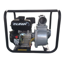 New product industrial 6.5hp water pump price with LIFAN engine