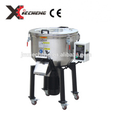 plastic mixer blending machine mixing unit