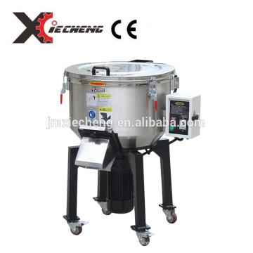 Großer vertikaler Farben-Mischer, Plastikmaterial-Mischer, industrielle Mischer-Maschine mit Heizung