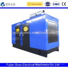 CE ISO 95KW 60HZ Chinesischer XICHAI Diesel leiser Generator