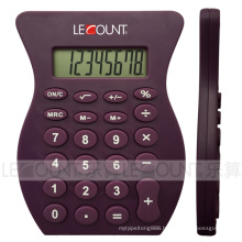 8 Digits Vase Shaped Gift Calculator (LC650)