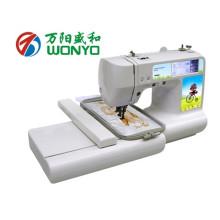 Maquina De Bordado Máquina de bordar automatizada automática do agregado familiar