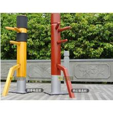 Заводская цена Wing Chun Деревянный манекен для Kongfu